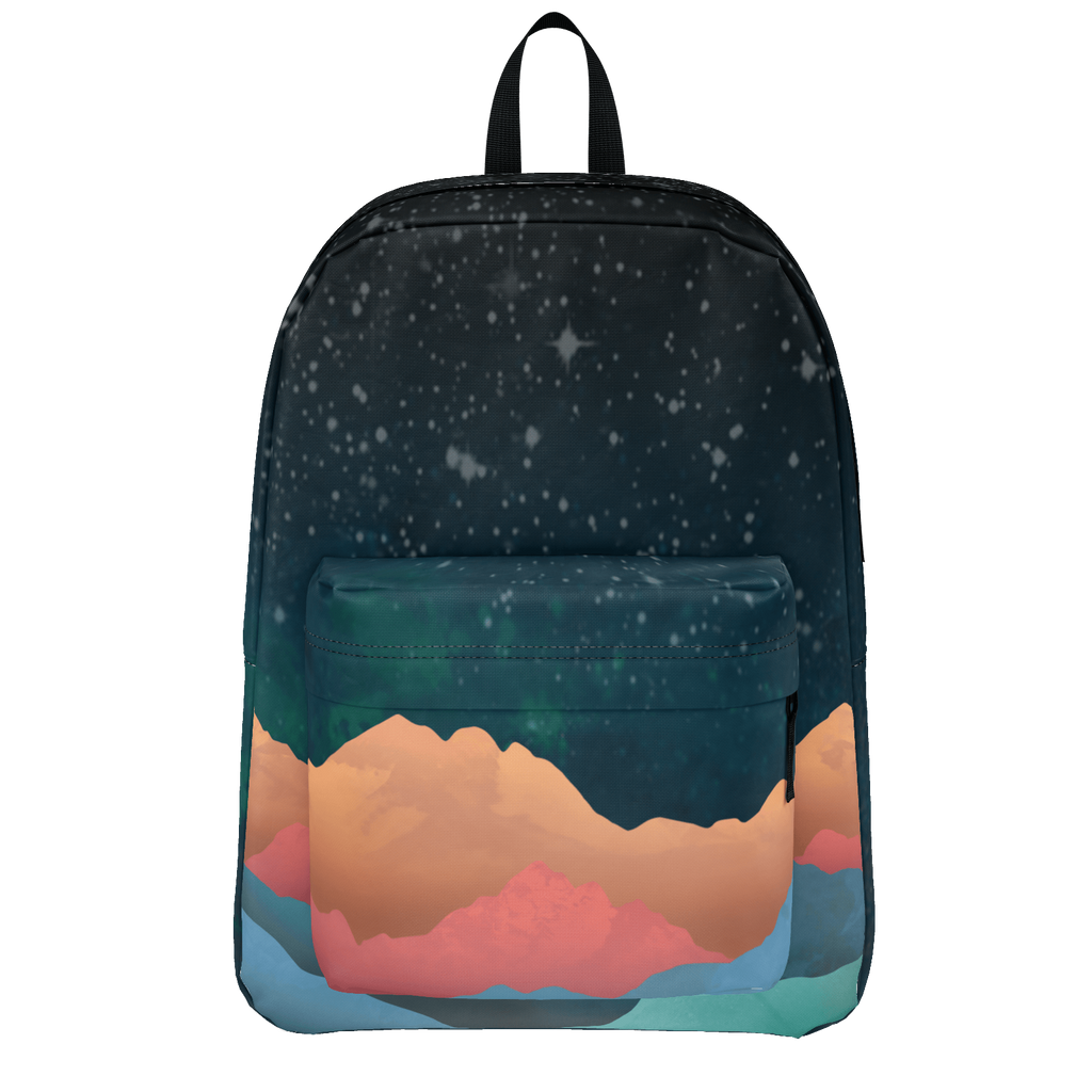 Spacey - Backpack