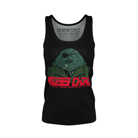 Boss Dog Men's Tank Top