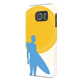 WAVE RIDERS SAMSUNG GALAXY S6 TOUGH CASE