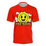 RISE & SHINE T-SHIRT - GUYS