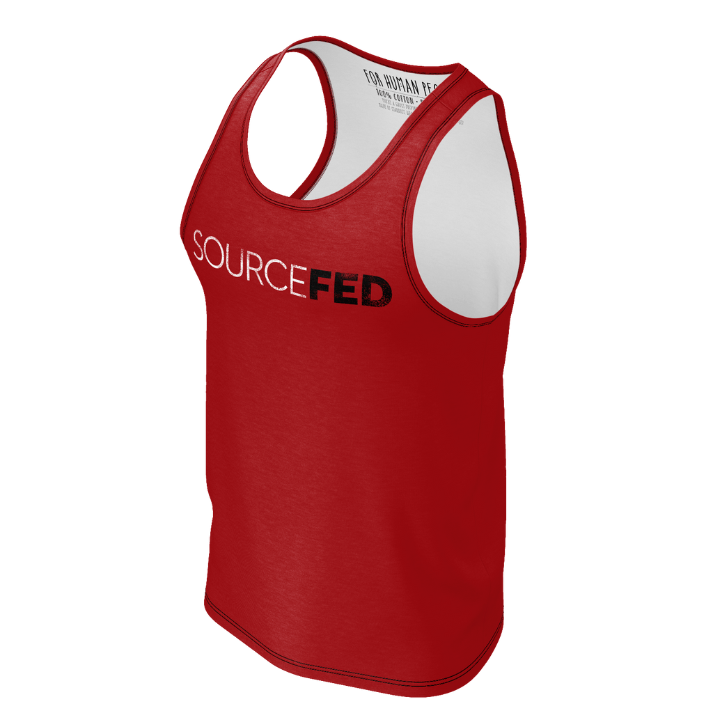 SOURCEFED LOGO (RED)