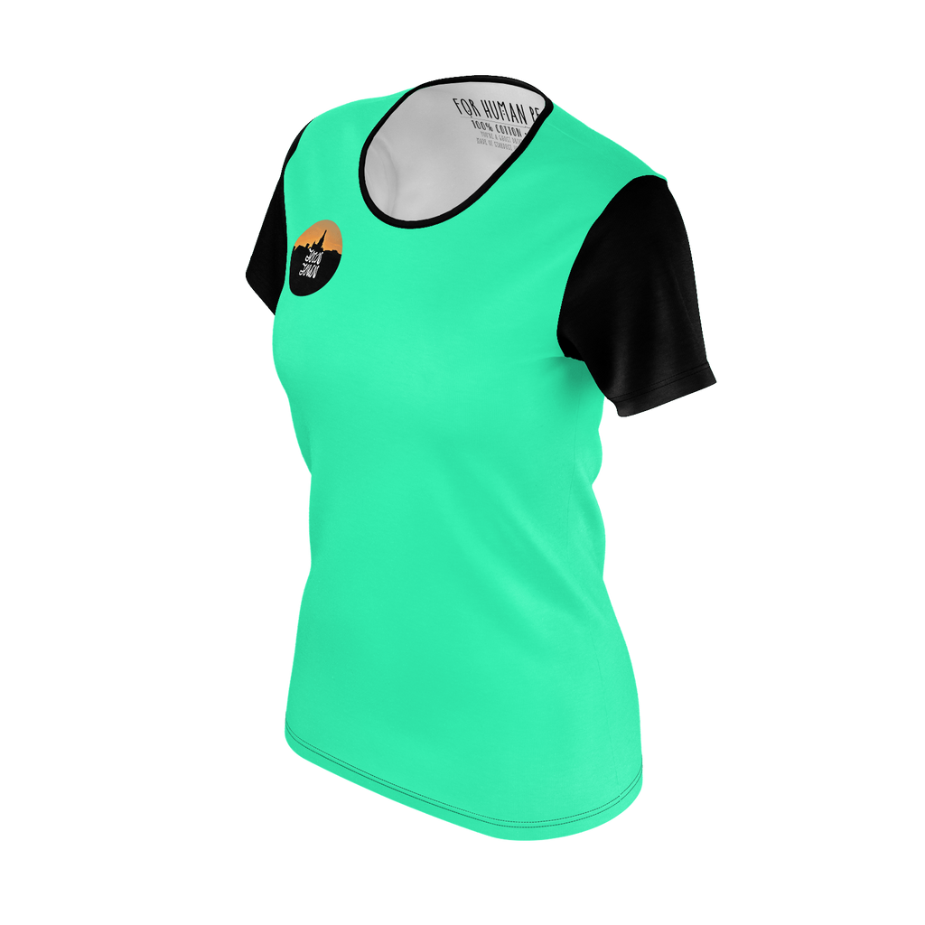 ToonTown Female T-shirt
