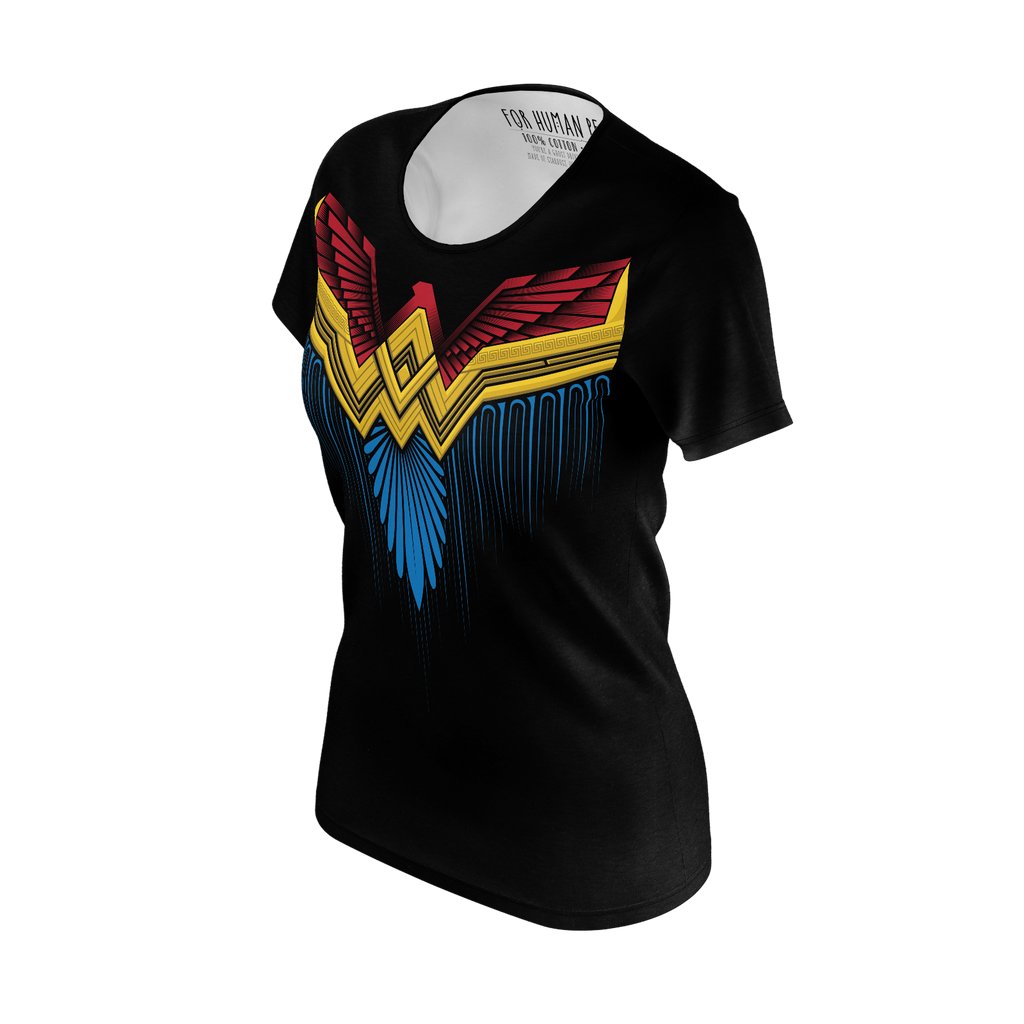 Women's Wonder Eagle