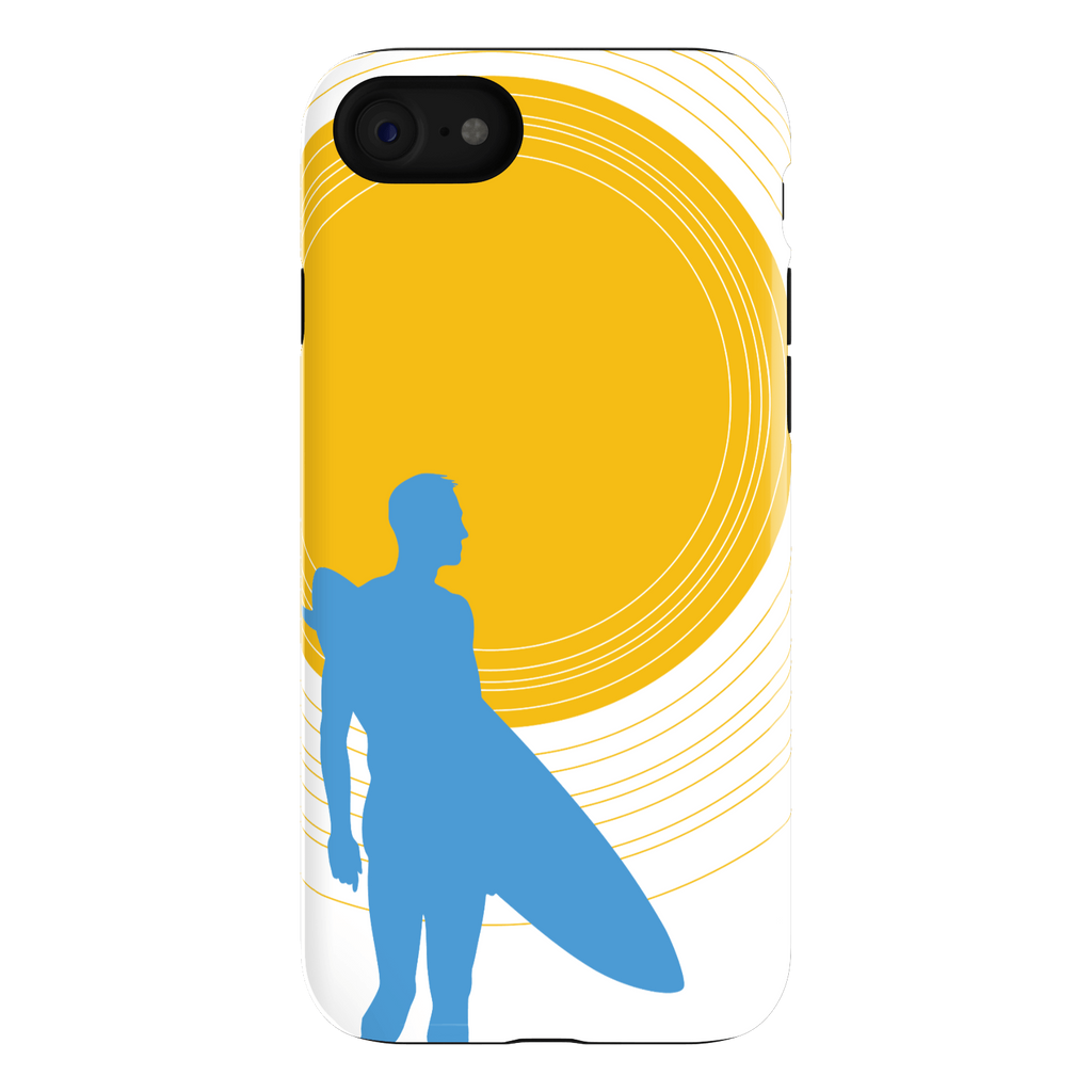 WAVE RIDERS iPHONE 7 TOUGH CASE