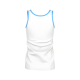 WAVE RIDERS TANK TOP - GIRLS