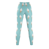 ice cream leggings