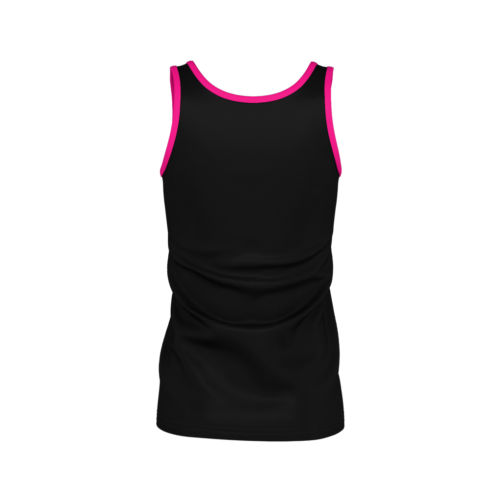 L.A. SoundWaves Female Tank