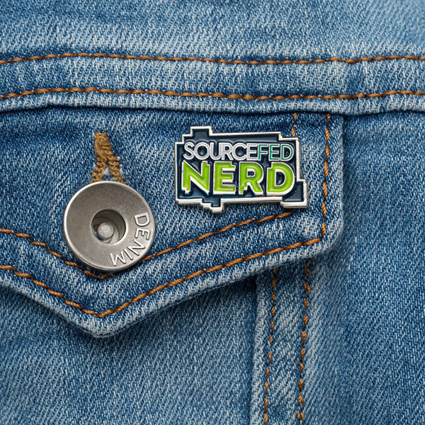 SourceFedNerd Logo