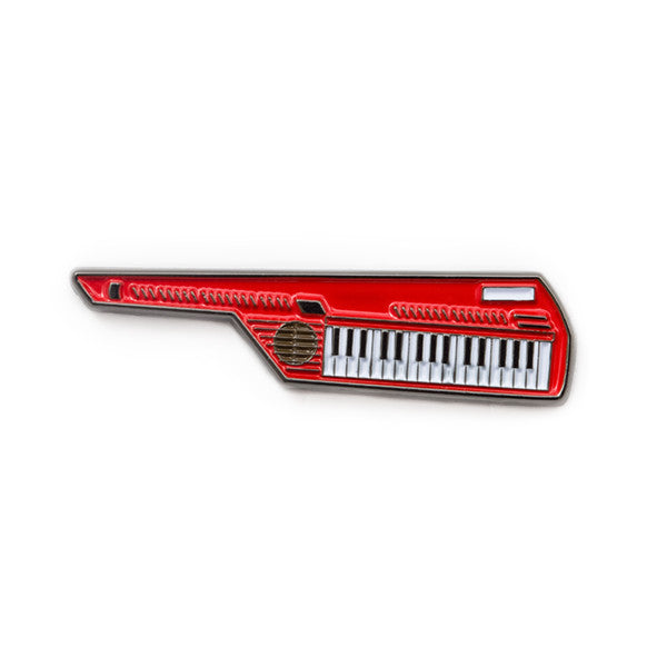 Benjamin Franklin Time Traveler Keytar
