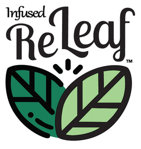 CBD Infused ReLeaf