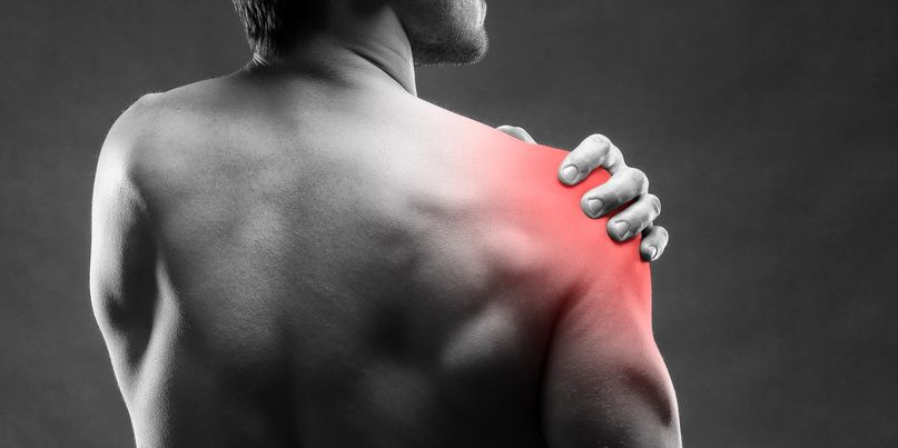 finding relief for chronic pain