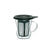Hario OTM-1B One Cup Tea Maker natural black
