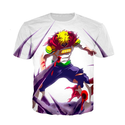 My Hero Academia Shirt