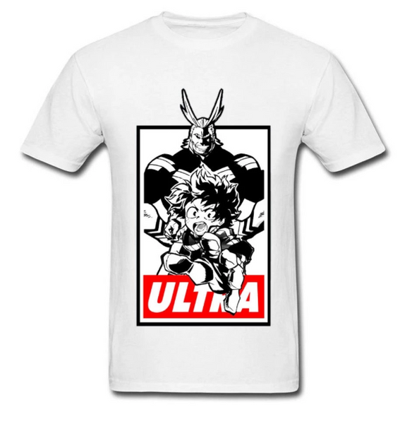 All Might T-Shirt
