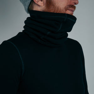 Neck Warmer - Navy