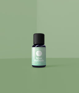 10ml Mint Refresh Essential Oil