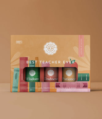 Best Teacher Ever Collection