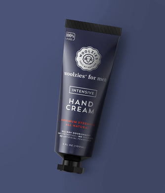 Intensive Hand Cream For Men