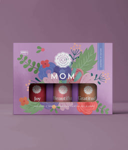 The Mom Collection