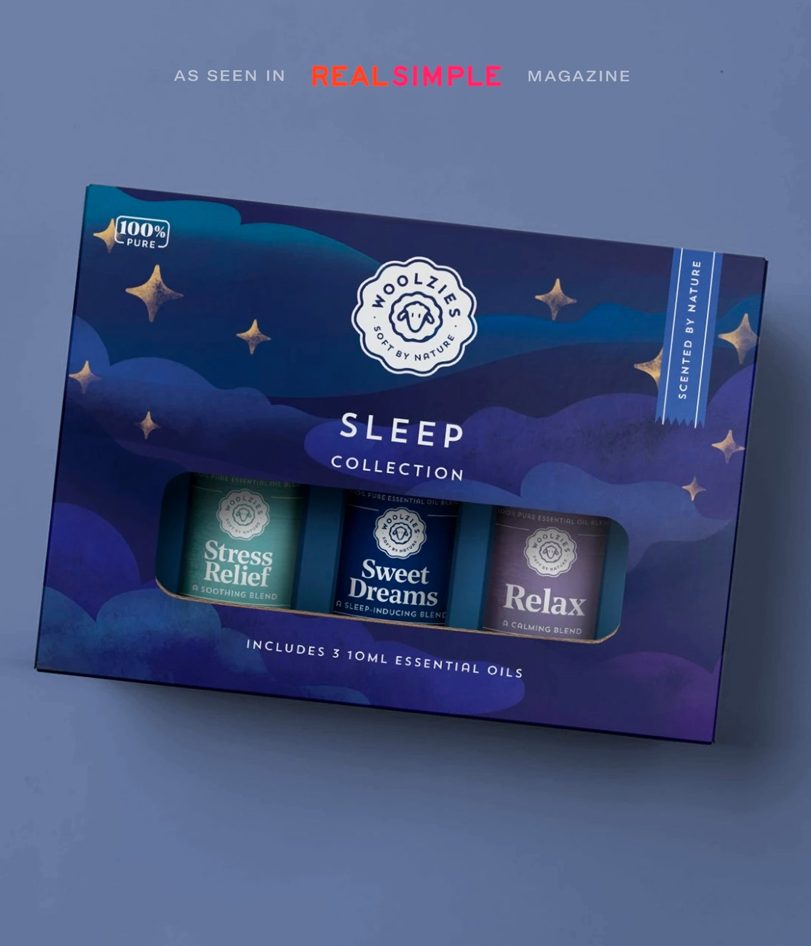 The Sleep Collection