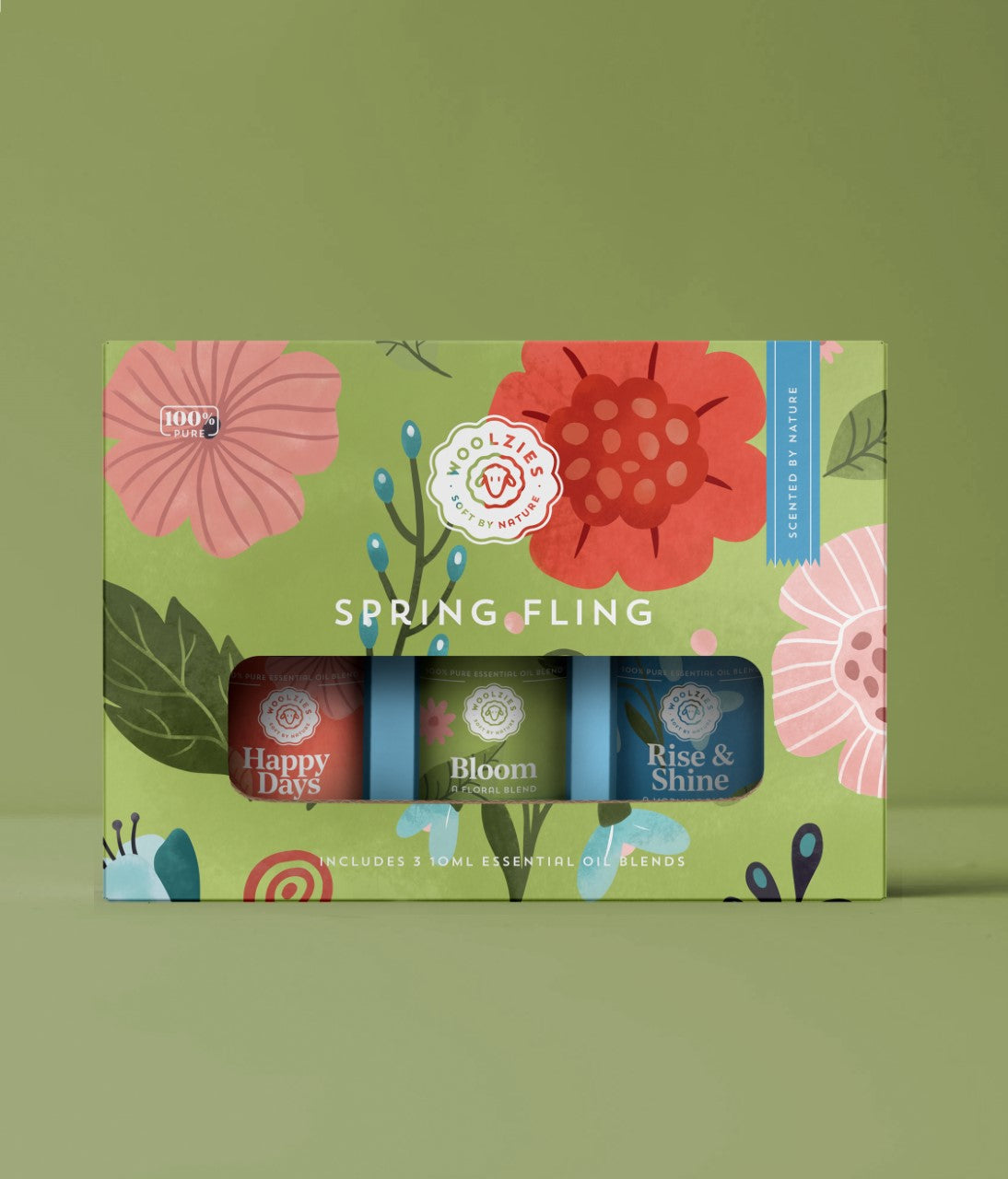 The Spring Fling Collection