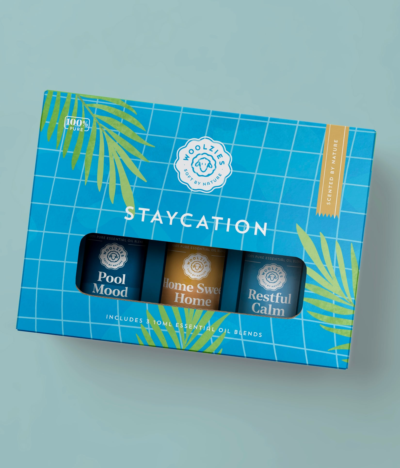 The Staycation Collection