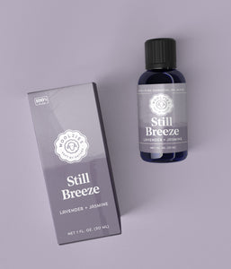 Still Breeze Blend
