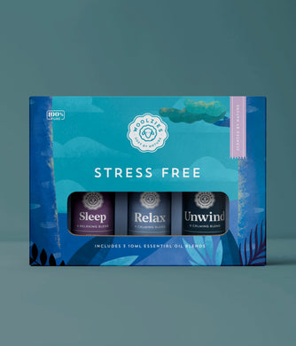 The Stress Free Collection