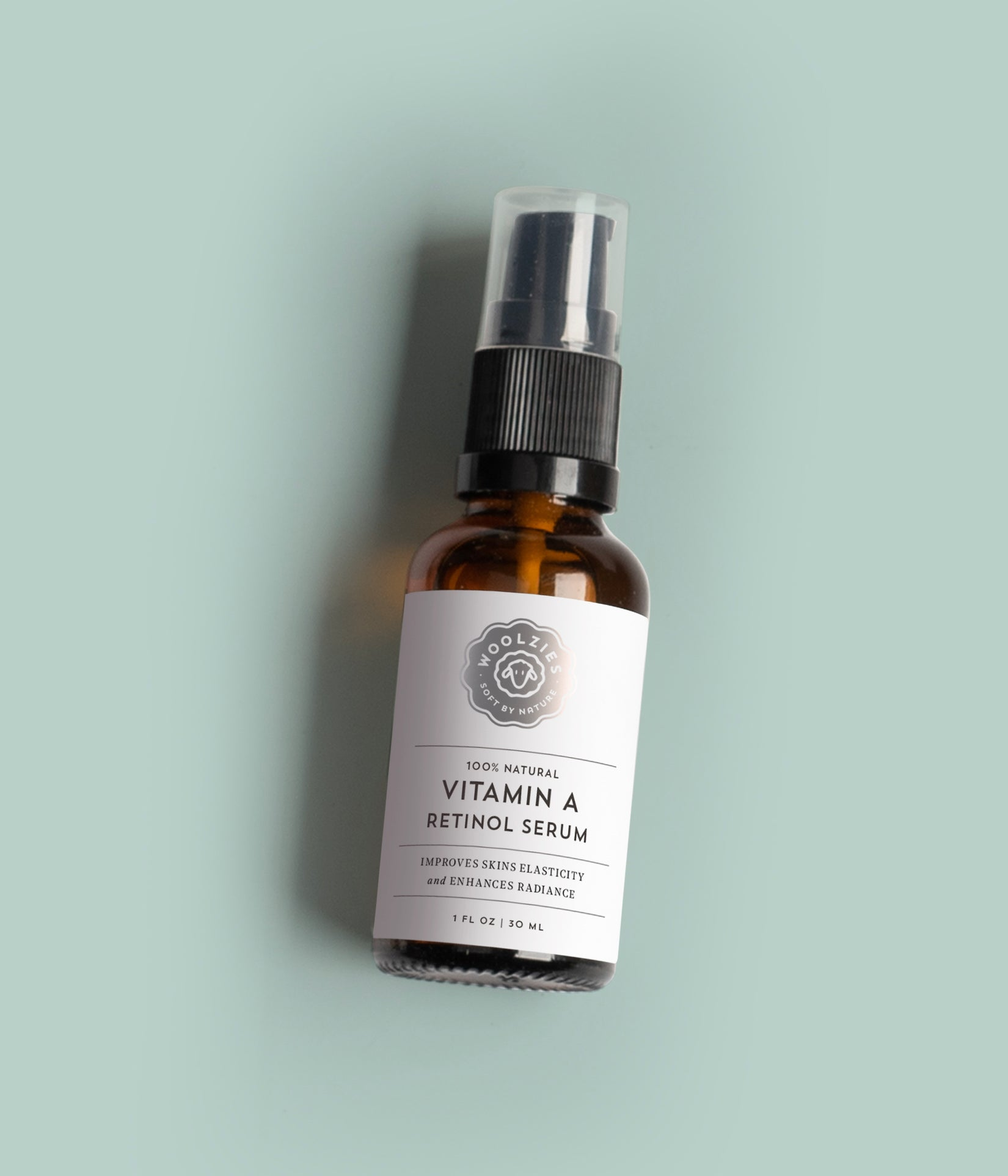 Vitamin A Retinol Spray 1oz