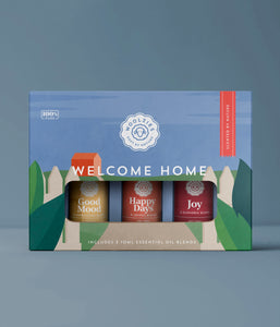The Welcome Home Collection