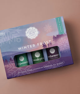 The Winter Frost Collection
