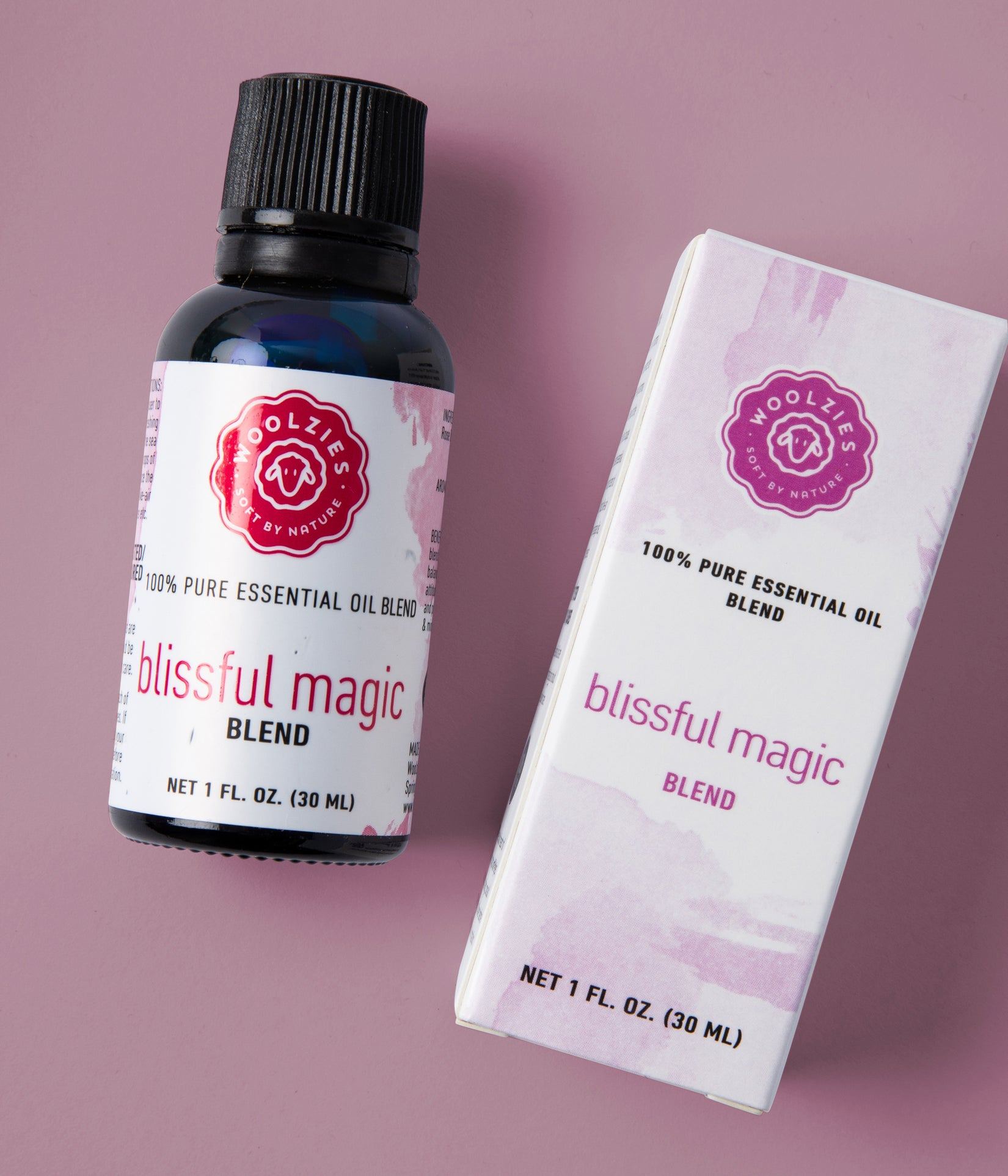Blissful Magic Blend