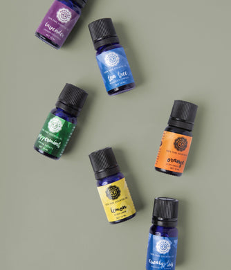 Free 10ML Mystery Oil with a Purchase of $65