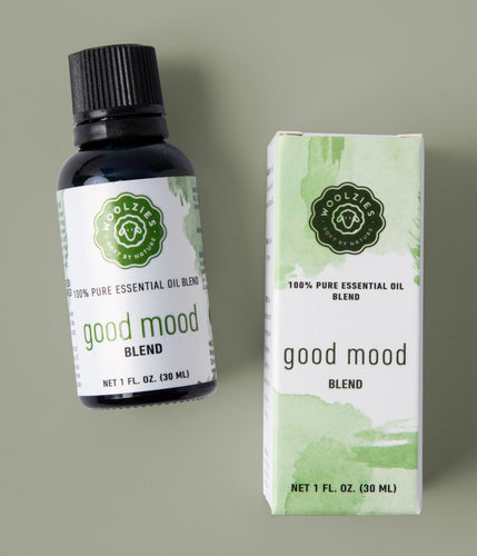 Good Mood Blend