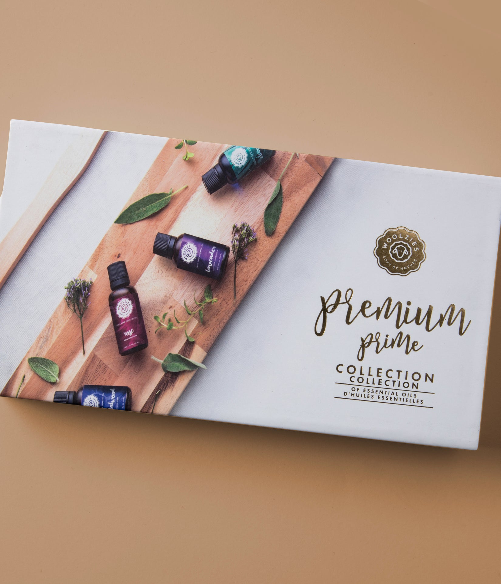 The Premium Collection Set of 6