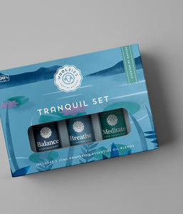The Tranquil Collection
