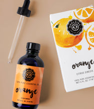 Load image into Gallery viewer, Sweet Orange Essential Oil
