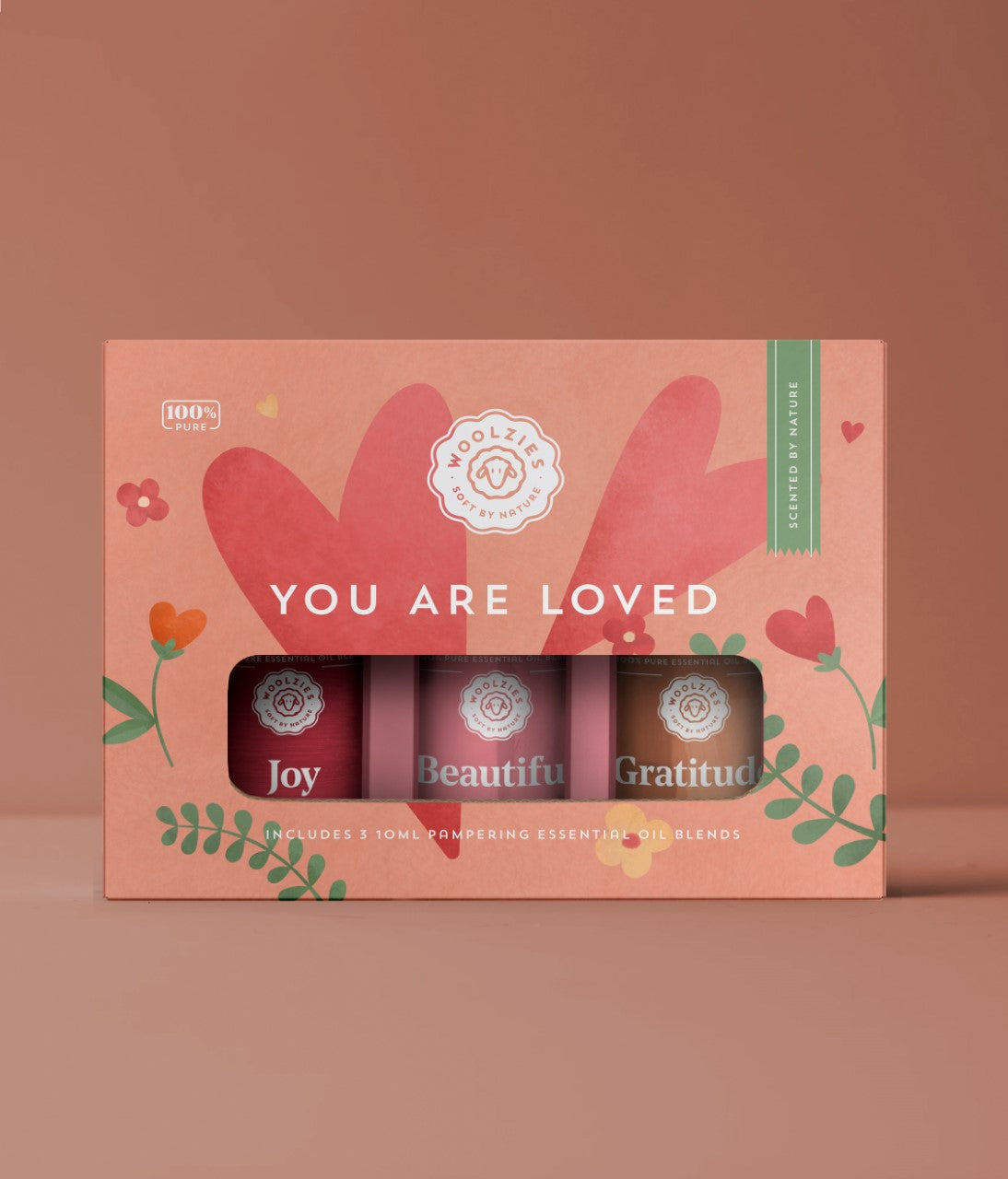 The You Are Loved Collection