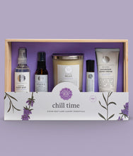 Load image into Gallery viewer, Woolzies Chill Time Self Care Luxury Essentials Gift Box