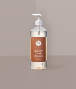 Coconut Liquid Hand Soap 16oz