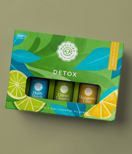 The Detox Collection
