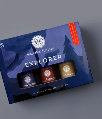 The Mens Explorer Collection