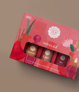 The Indulge Collection