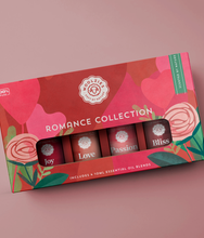 Load image into Gallery viewer, The Romance Collection