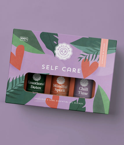 The Self Care Collection