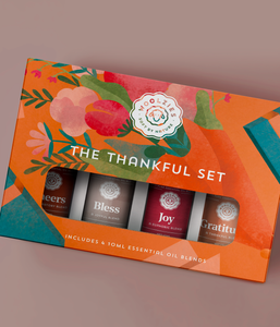 The Thankful Collection