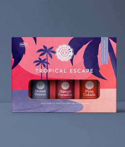 The Tropical Escape Collection