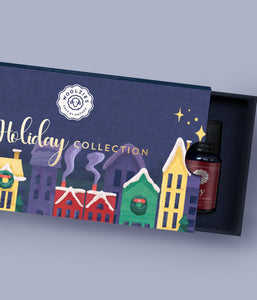 The Village Collection Set of 6