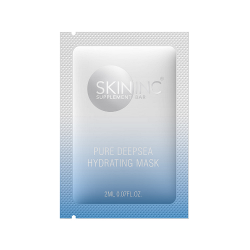 Pure Deepsea Hydrating Mask Sachet
