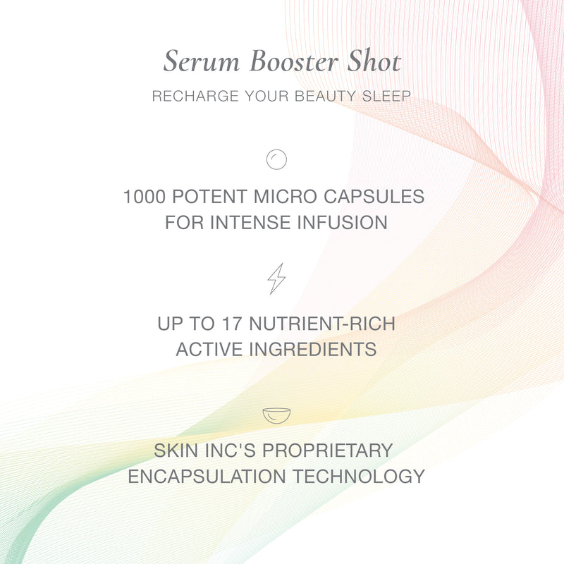 Serum Booster Shot - Soothe